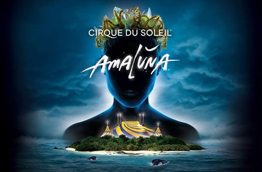 Amaluna by Cirque du Soleil on the LA Waterfront