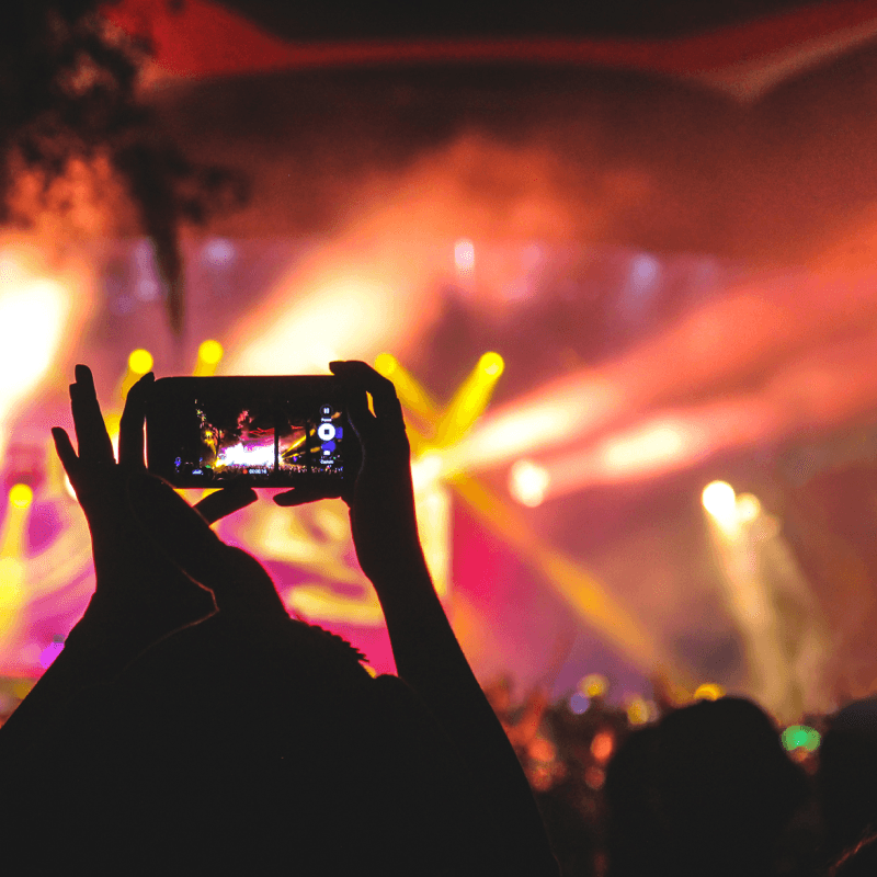 Events & Event Marketing