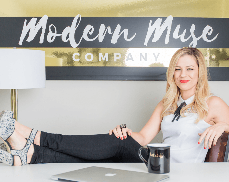 The Modern Muse Company - Modern Muselings